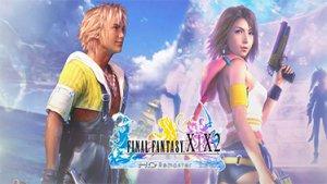 Final Fantasy X-2 kaufen