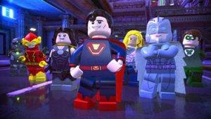 LEGO DC Super Villains kaufen