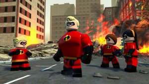 LEGO Die Unglaublichen kaufen