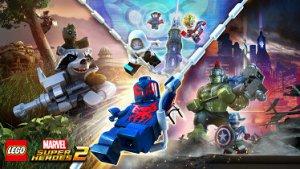 LEGO Marvel Superheroes 2 kaufen