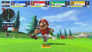 Mario Golf Super Rush kaufen
