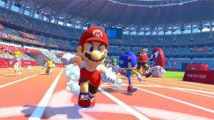Mario & Sonic bei den Olympischen Spielen: Tokyo 2020 kaufen