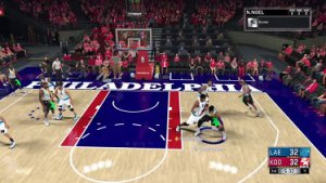 NBA 2K19 kaufen