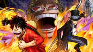 One Piece Pirate Warriors 3 kaufen