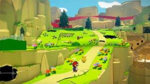 Paper Mario: The Origami King kaufen