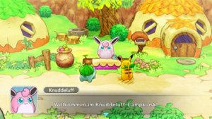 Pokemon Mystery Dungeon: Retterteam DX kaufen