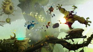 Rayman Legends Definitive Edition kaufen