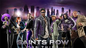 Saints Row Third kaufen