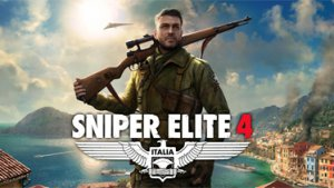 Sniper Elite 4 kaufen