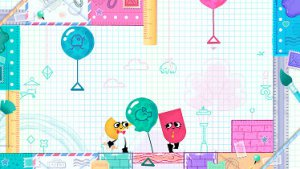 Snipperclips + kaufen