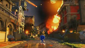 Sonic Forces kaufen