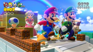 Super Mario 3D World kaufen