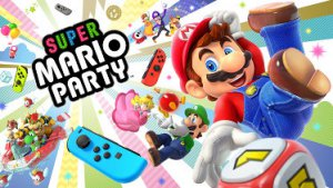 Super Mario Party kaufen