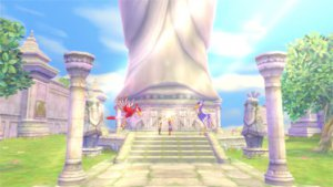 The Legend of Zelda: Skyward Sword HD kaufen