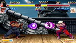 Ultra Street Fighter 2 kaufen