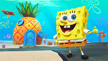 Spongebob SquarePants: Battle for Bikini Bottom - Rehydrated kaufen