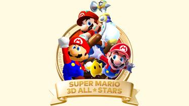 Super Mario 3D All-Stars kaufen