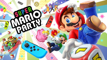 Super Mario Party kaufen