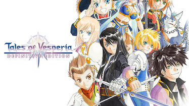 Tales of Vesperia: Definitive Edition kaufen