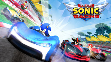 Team Sonic Racing kaufen