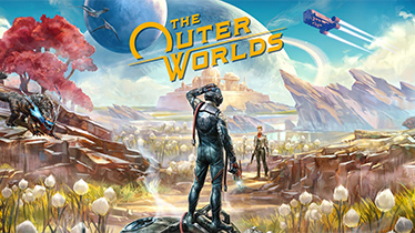 The Outer Worlds kaufen