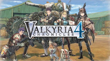 Valkyria Chronicles 4 kaufen