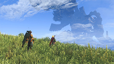 Xenoblade Chronicles Definitive Edition kaufen