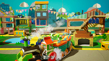 Yoshi's Crafted World kaufen