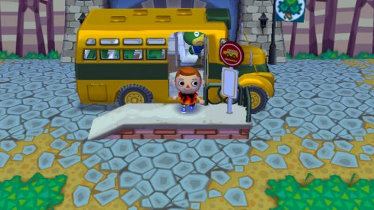 Animal Crossing: Let's go to the City kaufen