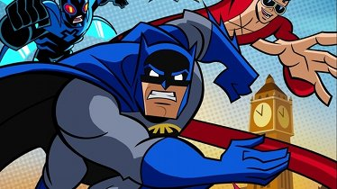 Batman: The Brave and the Bold kaufen