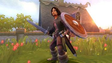 Der Herr der Ringe: Die Abenteuer von Aragorn kaufen
