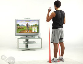 EA Sports Active Personal Trainer kaufen