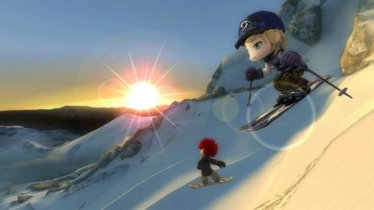 Family Ski and Snowboard kaufen