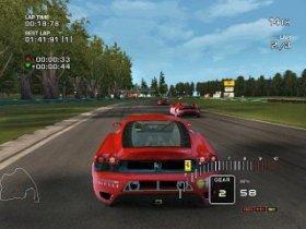 Ferrari Challenge kaufen