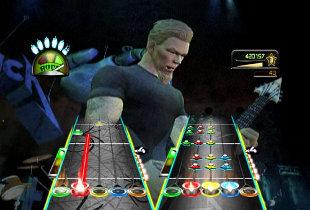 Guitar Hero Metallica kaufen