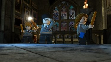 Lego Harry Potter: Die Jahre 5 - 7 kaufen