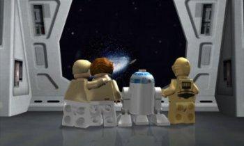 Lego Star Wars - The complete Saga kaufen