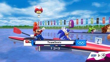 Mario und Sonic bei den olympischen Spielen in London kaufen
