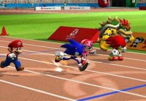 Mario und Sonic bei den olympischen Spielen kaufen