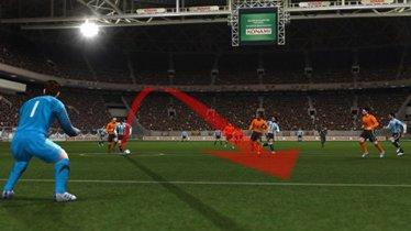 Pro Evolution Soccer 2011 kaufen