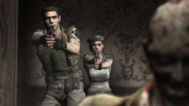 Resident Evil: Umbrella Chronicles kaufen