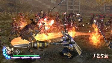 Samurai Warriors 3 kaufen