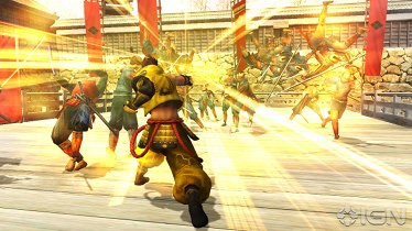 Sengoku Basara: Samurai Heroes kaufen