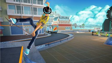 Shaun White Skateboarding kaufen