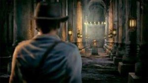 Indiana Jones und der Stab der Könige kaufen