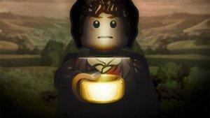 Lego Herr der Ringe kaufen