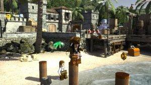Lego Pirates of the Carribean kaufen