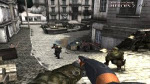 Medal of Honor: Heroes 2 kaufen