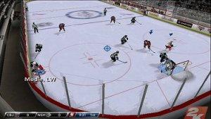 NHL 2k11 kaufen