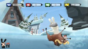 Rayman Raving Rabbids TV Party kaufen